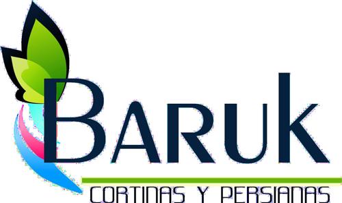 Baruk Cortinas & Persianas | Toldos Sombrillas Películas-